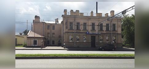 Кантемировская 17