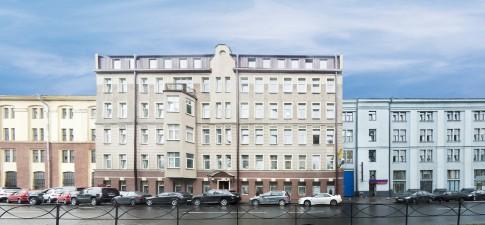 Белоостровский