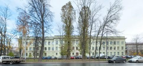 Константиновский 11