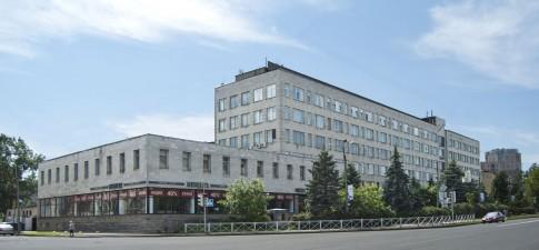 Левашовский