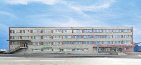 Ленинградский завод