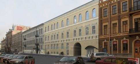 Ponomarev Center