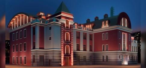 Петровский Двор
