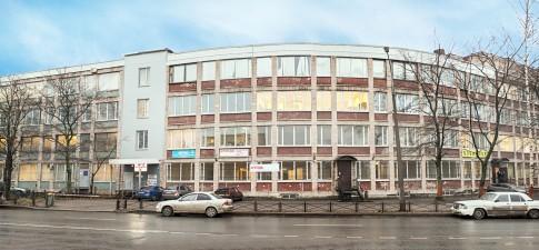 Литовская 17А