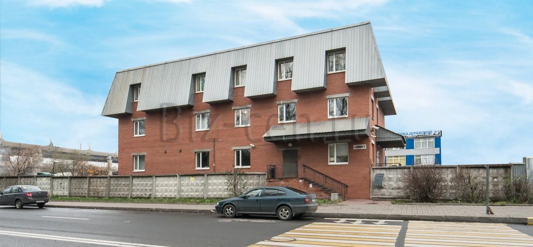 Портал аренда офисов в бизнес центр Аренда офисов от собственника Бусиновская Горка улица