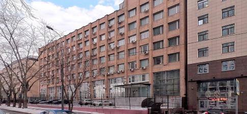 2-я Звенигородская 13