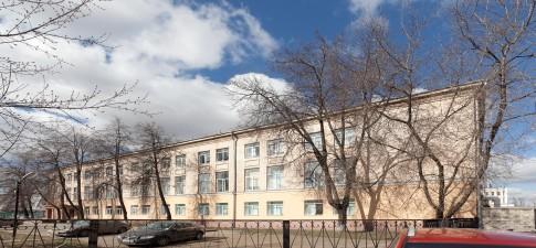 Аренда офисных помещений Яхромская улица