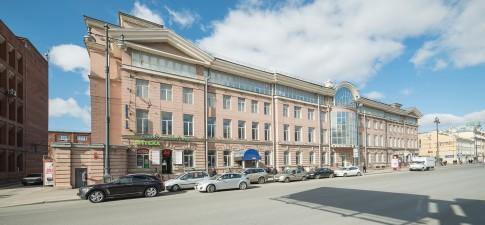 Московский 109