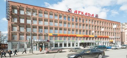 Московский 111