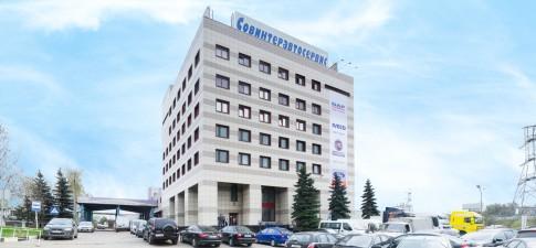 Поиск офисных помещений Улица Скобелевская Снять помещение под офис Генерала Белова улица