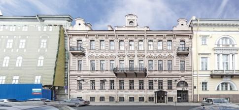 Адмиралтейский дом