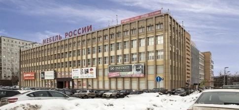 Офис-парк Варшавский