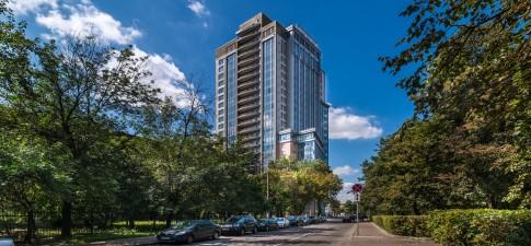 Gorky Park Tower