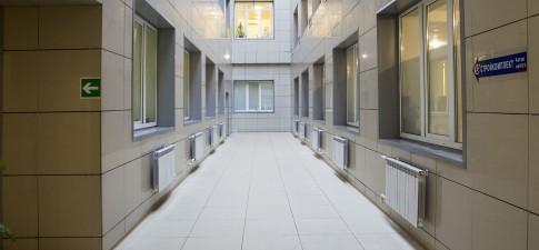 Аренда офисов в Москва выборгский р-н офисные помещения под ключ Звездный бульвар