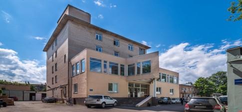 Поиск помещения под офис Воловья улица аренда офиса от муниципалитета
