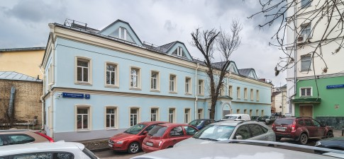 Солженицына 31