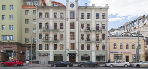 Портал поиска помещений для офиса Щемиловский 2-й переулок аренда офиса без посредников бизнес центр москва