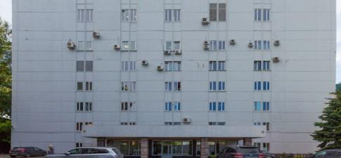 Варшавское 25