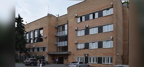 Помещение для фирмы Кожуховский 2-й проезд аренда офиса в вене