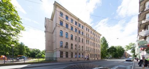 Большая Пушкарская 35