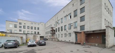 Салтыковская дорога 6
