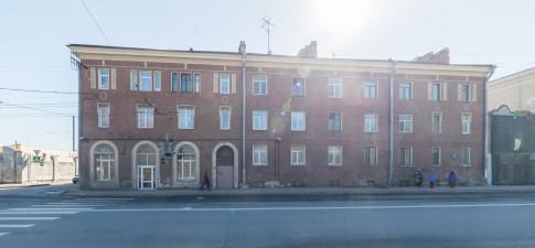 Аренда офиса 10кв Языковский переулок помещение для персонала Мурановская улица