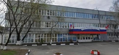 Кусковская 12