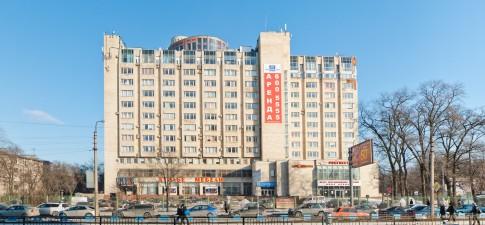 Аренда офисных помещений Сестрорецкая 1-я улица коммерческая недвижимость коломна купить