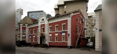 Большой Полуярославский 12