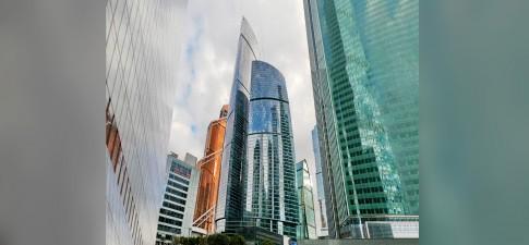 Башня Федерация - Восток 2 - Invmng