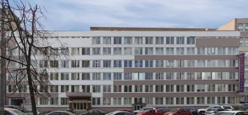 Портал поиска помещений для офиса Соколиной Горы 5-я улица коммерческая недвижимость в центре москвы снять под гостиницу