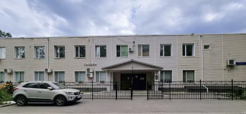 Волгоградский 93