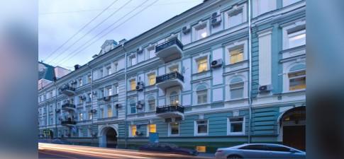 Гиляровского 4