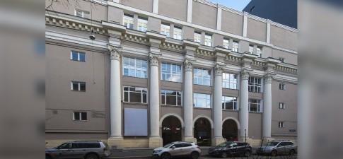 Большая Татарская 35