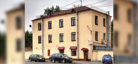 Технопарк Шкапина