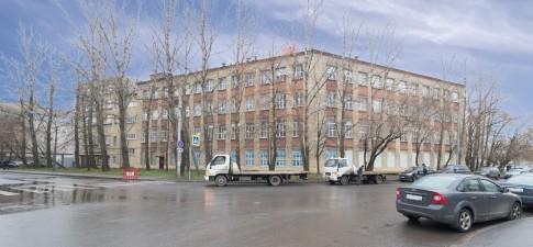 Завод Нева
