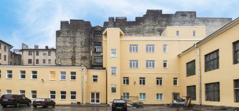 Аренда офисов в бц на марата коммерческой недвижимость славянка
