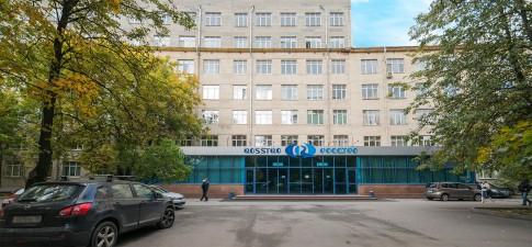 Аренда офиса на ломоносовской поиск Коммерческой недвижимости Саянская улица