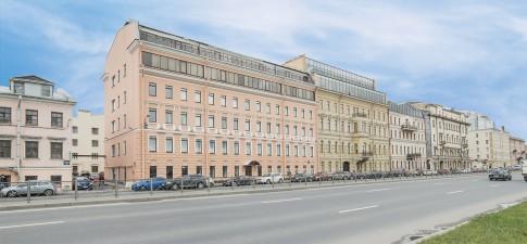 Исторический деловой центр «1864»
